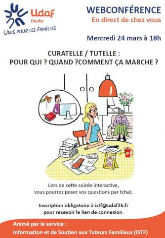 Information Collective Tuteurs Familiaux Doubs