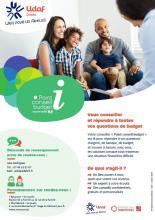 Point Conseil Budget UDAF25 Grand Besançon Pays de Montbéliard Doubs