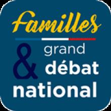 familles et grand débat national