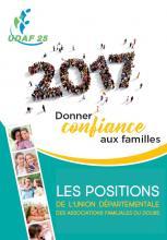 Positions UDAF25