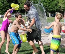 Enquête vacances et loisirs des familles